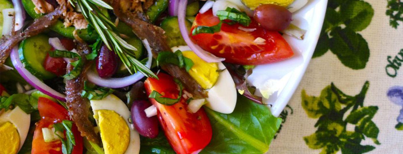 Dégustez la <strong>gastronomie locale</strong>