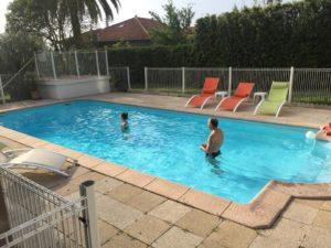 piscine thimothée