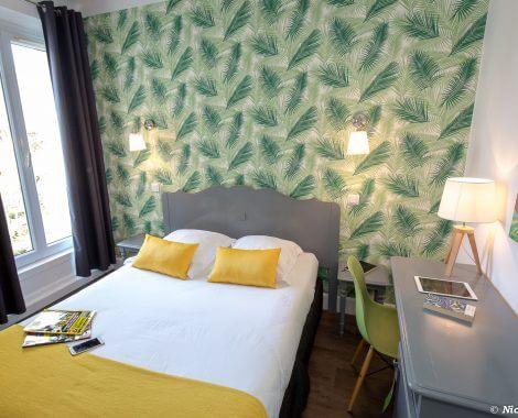Chambre pas cher hôtel le thimothée saint raphaël